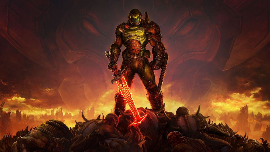 Xbox Game Pass esconde otro bombazo inminente: DOOM Eternal