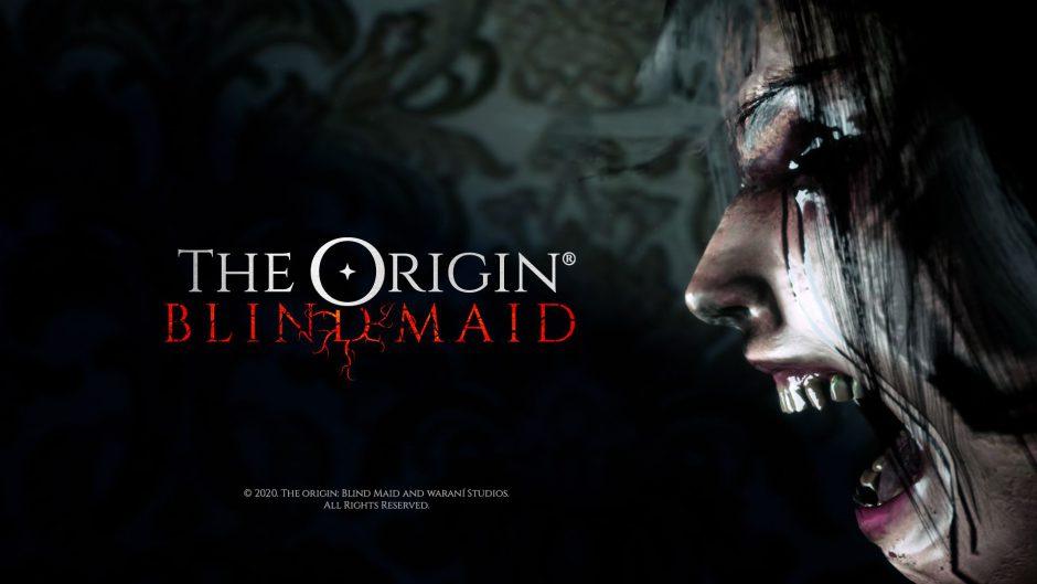 The Origin Blind Maid anunciado para Xbox One y PC