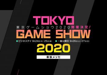 Este es el planning de Xbox en el Tokyo Game Show 2020