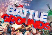 Análisis de WWE 2K Battlegrounds
