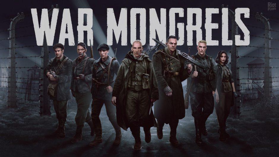 War Mongrels llegará a Xbox One y Xbox Series X