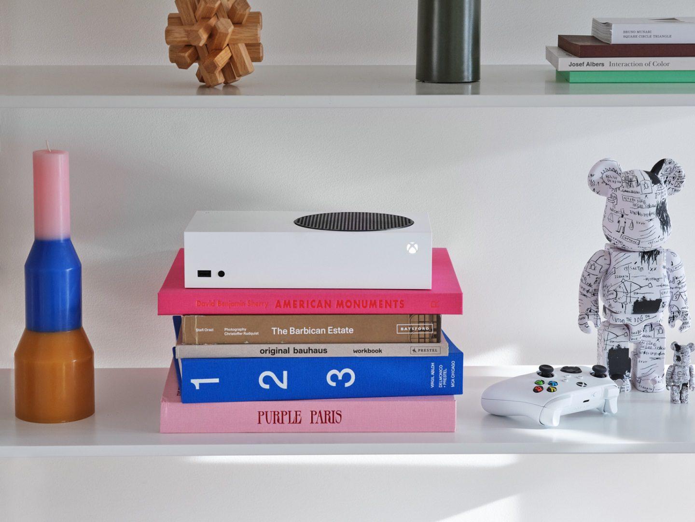 Microsoft ofrece los más sutiles detalles sobre el diseño de Xbox Series S y X