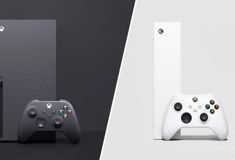 Xbox agradecida por el récord de preventas de Xbox Series X y S