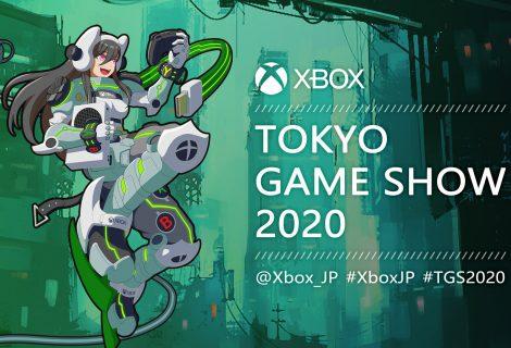 Esto es todo lo que ha dado de si el Xbox Tokyo Games Showcase