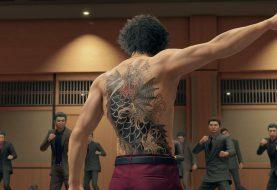 Yakuza: Like a Dragon presume de características de nueva generación