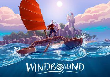 Análisis de Windbound