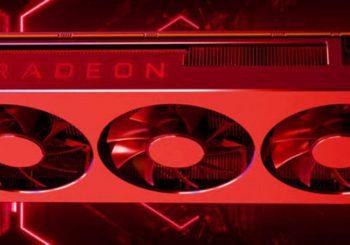 AMD y su futura 'Big Navi' no parecen temer las nuevas RTX 3000 de Nvidia