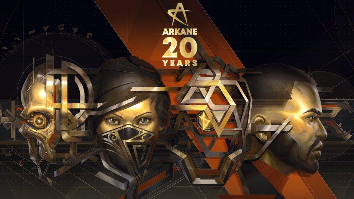arkane studios - generacion xbox