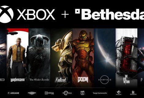 Xbox y Bethesda: Phil Spencer anuncia un futuro increíblemente emocionante (con juegos no anunciados)