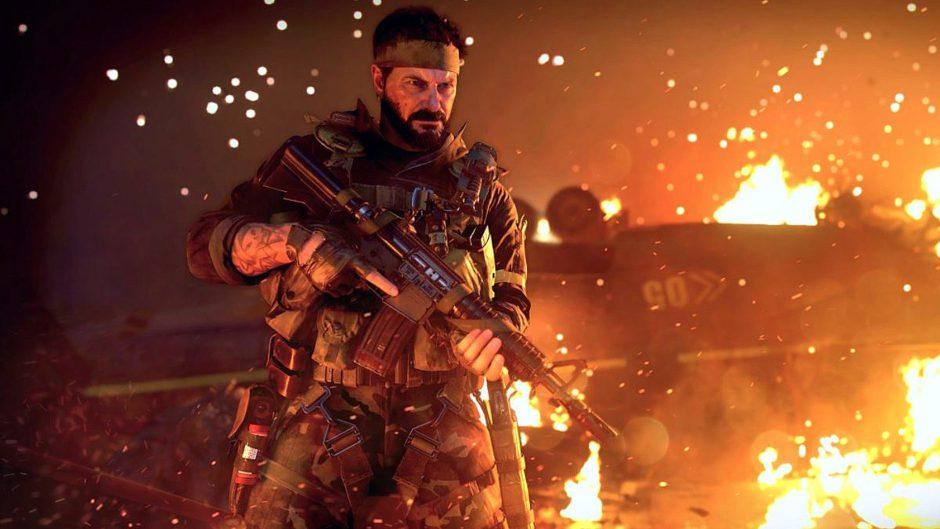 Así es el tráiler de lanzamiento de Call of Duty: Black Ops Cold War