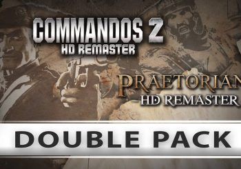 Analisis Commandos 2 and Praetorians HD Remaster