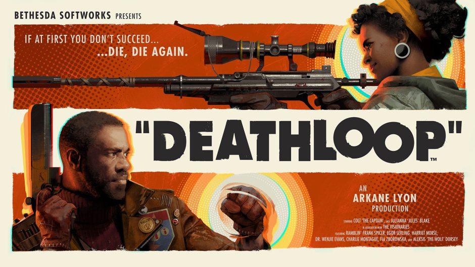 Deathloop confirma su fecha de lanzamiento