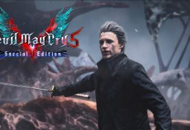 Novedades sobre Devil May Cry 5 Special Edition