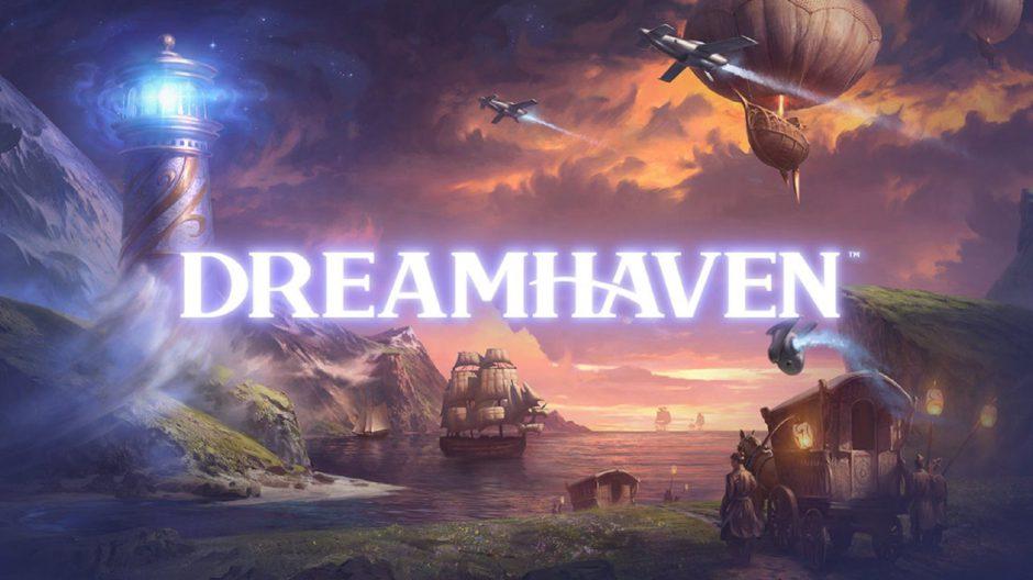 El ex Director General de Blizzard funda una nueva compañía: Dreamhaven