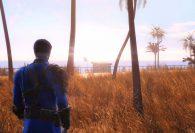 Brutal, así luce Fallout 4: Miami en su primer vídeo