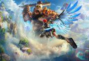 Primeras impresiones de Immortals: Fenyx Rising