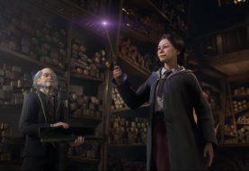J.K. Rowling no ha participado en la creación de Hogwarts Legacy