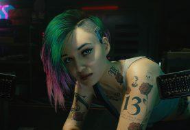 Cyberpunk 2077 contara con dos discos de instalación