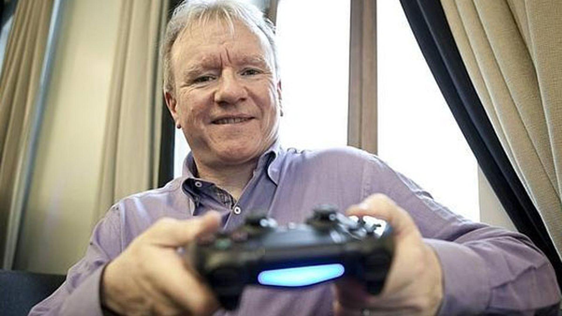 Jim Ryan Dejara Su Cargo Como CEO De Sony Interactive Entertainment En 2022