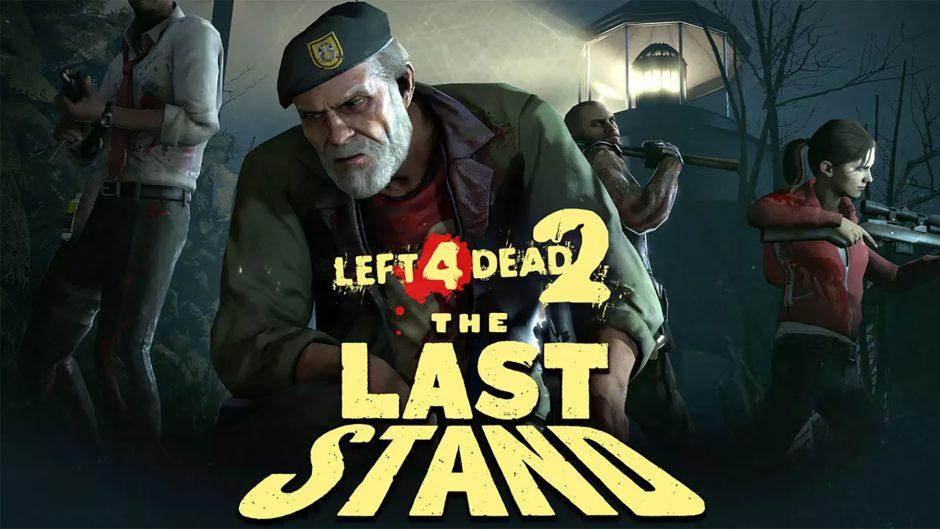 Left 4 Dead 2 recibe nuevo contenido y podrás jugar gratis el fin de semana