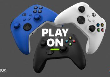 Unboxing de los nuevos mandos de Xbox Series X|S