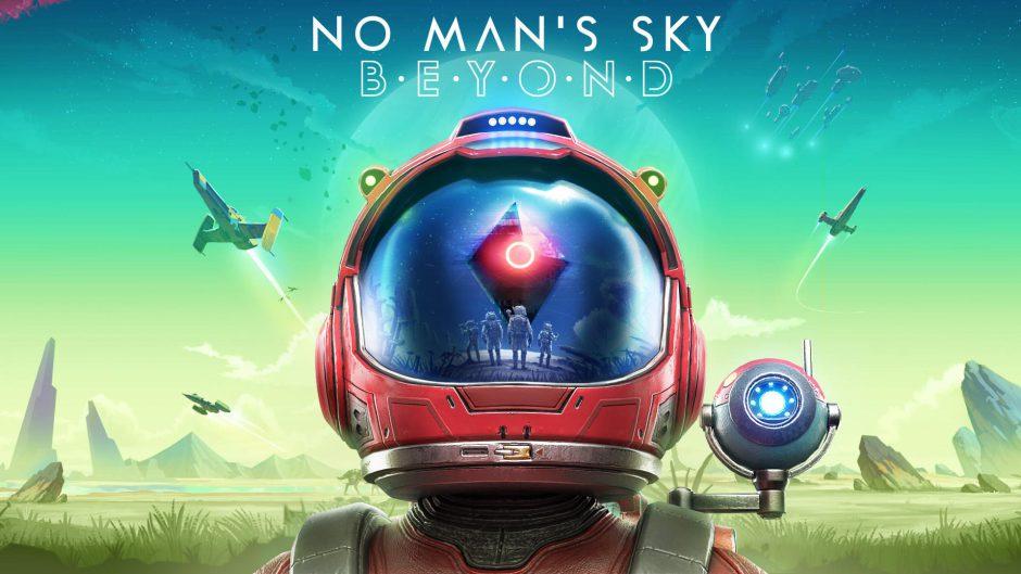 Los creadores de No Man's Sky siguen trabajando en su nuevo juego