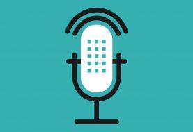Sigue nuestro podcast en directo el próximo viernes