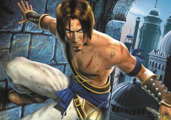Prince of Persia The Sands of Time Remake podría estar optimizado para Xbox Series X/S