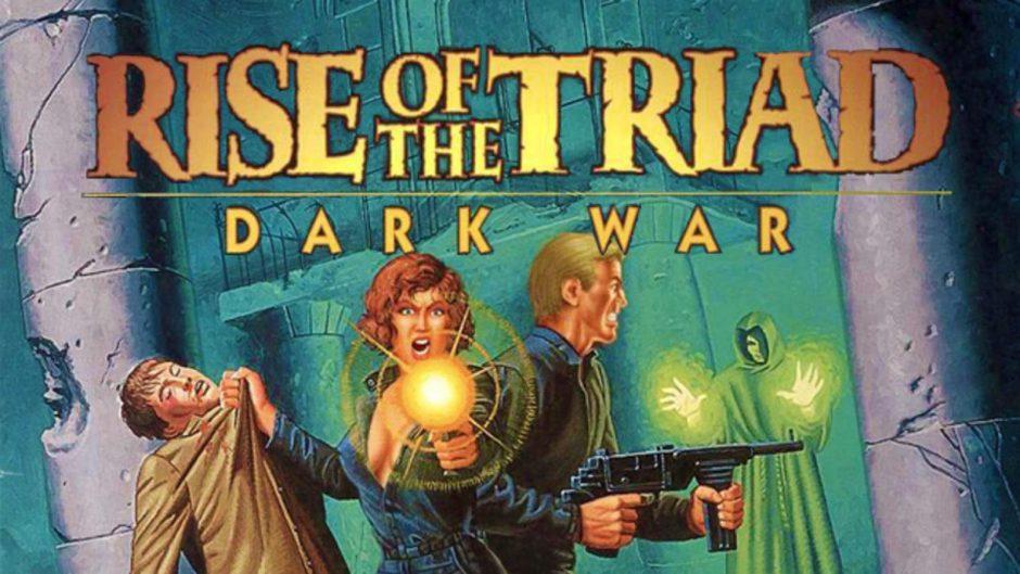 Anunciado Rise of the Triad Remastered para PC y consolas