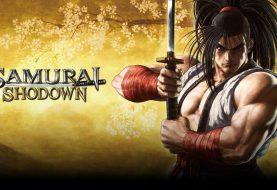 Samurai Shodown llegará a Xbox Series X y S este invierno