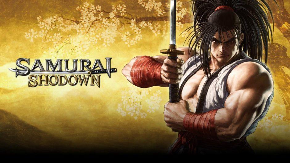 ¡Finalmente! Samurai Shodown llega optimizado a Xbox Series X y S