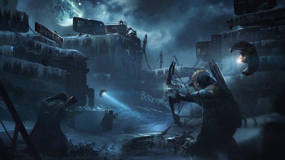 Scavengers se deja ver en un nuevo tráiler gameplay