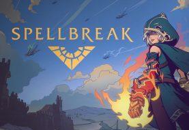 Spellbreak llega a los 5 millones de usuarios