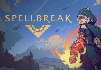 Análisis de Spellbreak