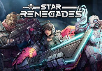 Ya disponible Star Renegades en el Xbox Game Pass de PC