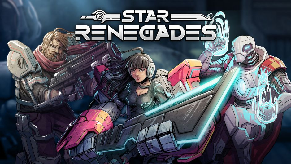 Ya disponible Star Renegades en el Xbox Game Pass de PC