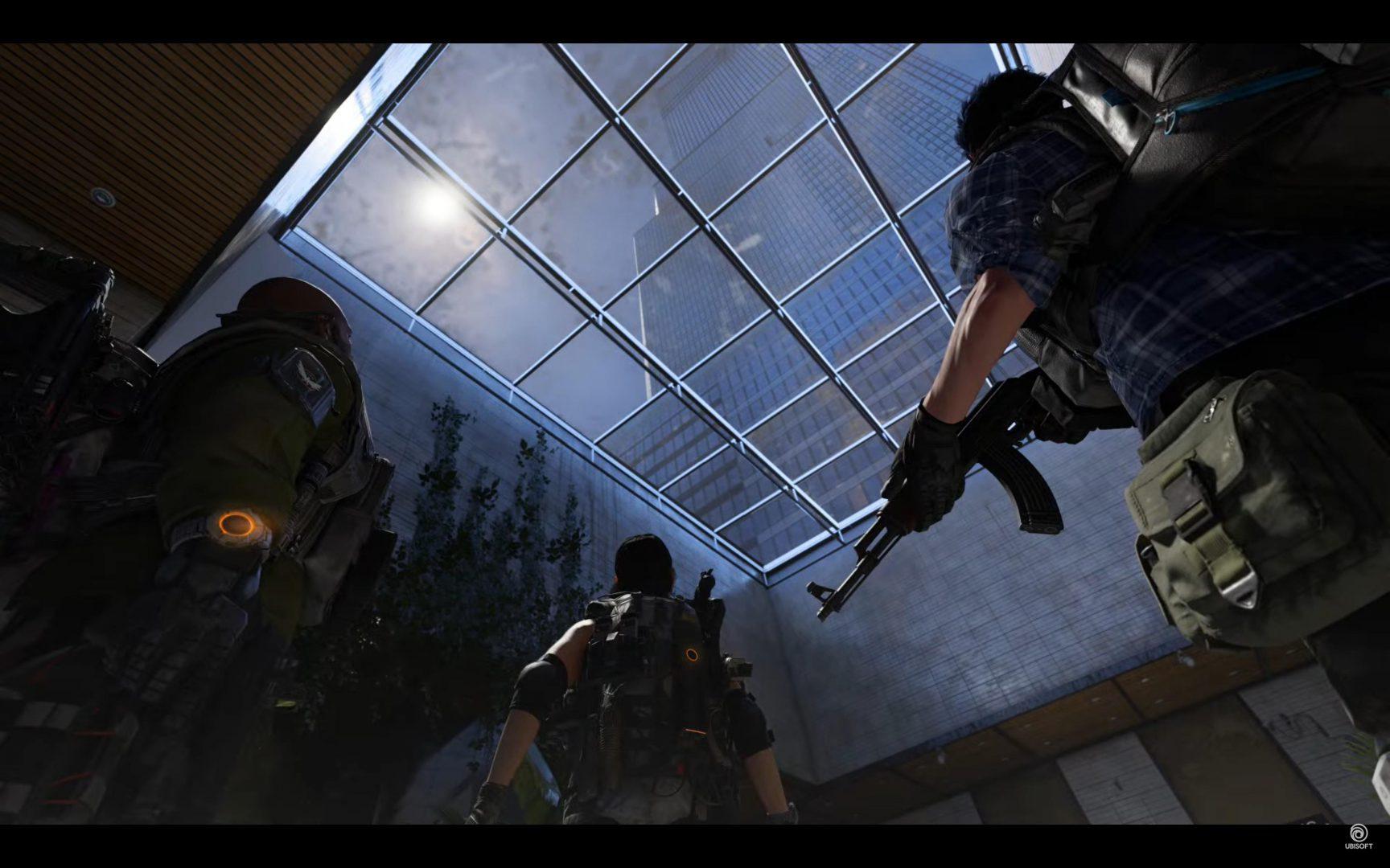 The Division 2 recibirá un nuevo modo PVE que tendrá 100 niveles
