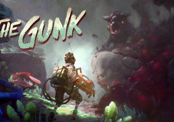 Mostrado nuevo gameplay de The Gunk