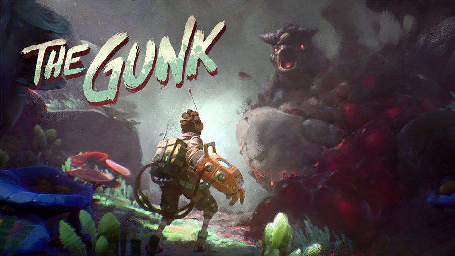 The Gunk para Xbox y Xbox Game Pass mantiene su lanzamiento para este año (pronto novedades)