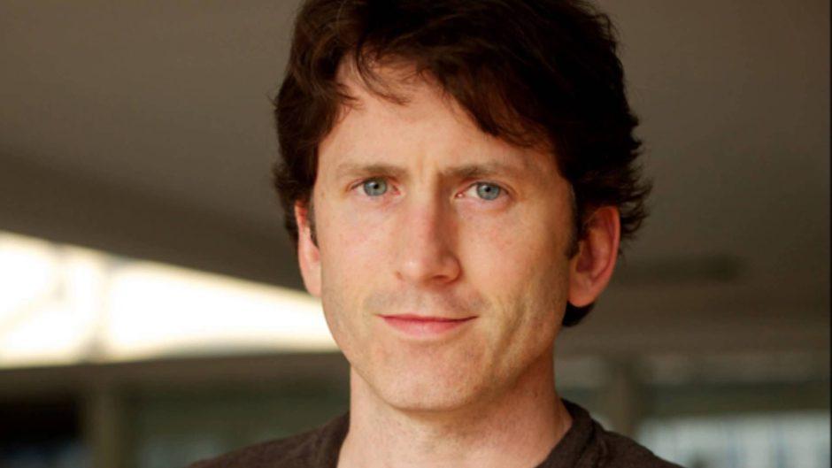 """Todd Howard:  """"No podíamos pensar en alguien mejor para esto que Xbox"""""""
