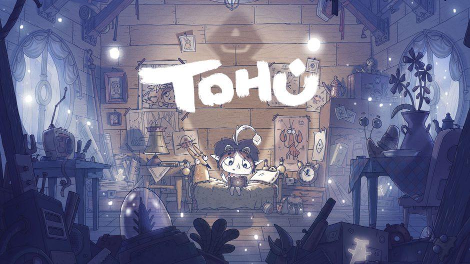 TOHU llegará a Xbox One a finales de este año 2020