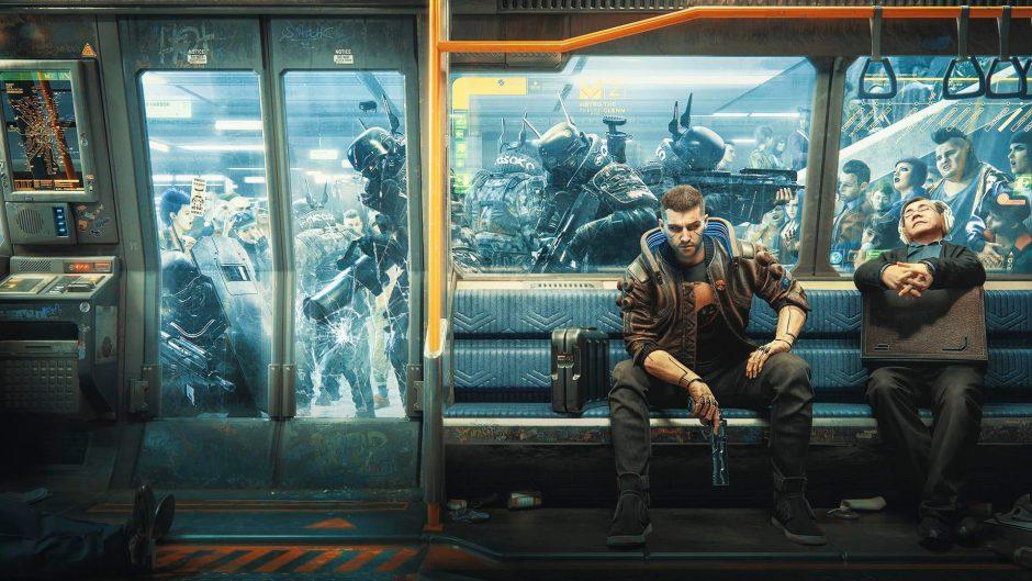 Desvelados los requisitos para jugar Cyberpunk 2077 en PC
