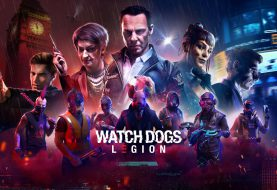 Watch Dogs Legion funcionará a 4K y 30 Fps con Ray Tracing en Xbox Series X