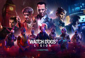 Watch Dogs Legion funcionará a 4K y 30 Fps con Ray Tracing en Xbox Series X