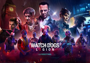 Primeras impresiones de Watch Dogs Legion