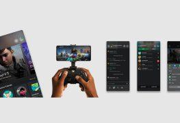 La app Xbox beta también llega a iOS, console remote play incluido