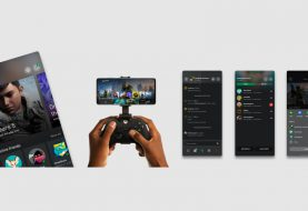 Console Streaming se integra en la app de Xbox de Android como 'Xbox Remote Play'