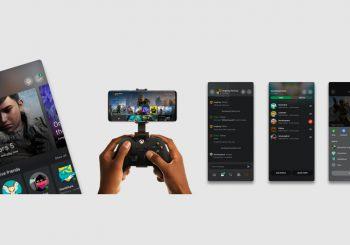 Console Streaming se integra en la app de Xbox de Android como 'Xbox Remote Play'