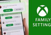 Ya disponible la app Xbox Family Settings en iOS y Android