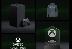 ¿Listo para jugar? Participa en el Xbox Hall of Fame y gana impresionantes premios